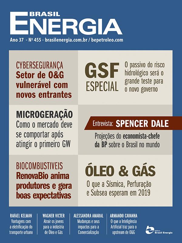 Revista Brasil Energia – Edição 455