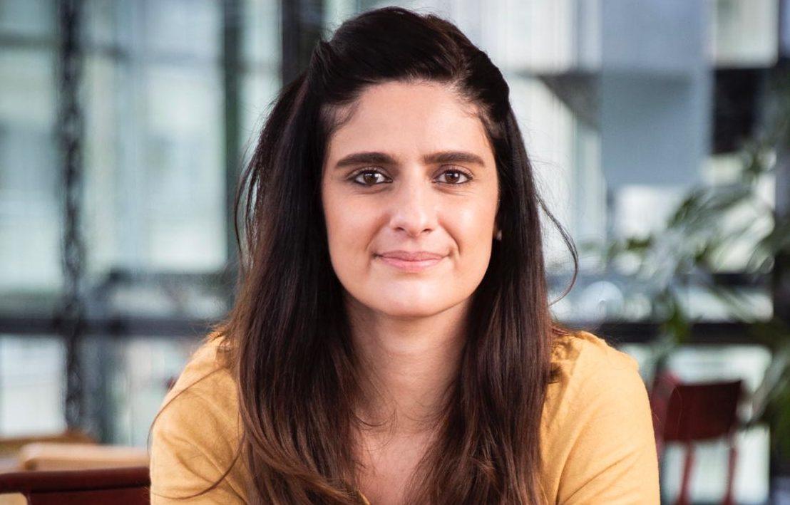Larissa Rodrigues, gerente de Projetos e Produtos do Instituto Escolhas