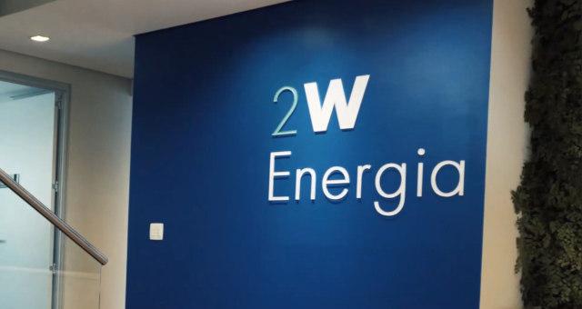 2W Energia - comercializadora varejista