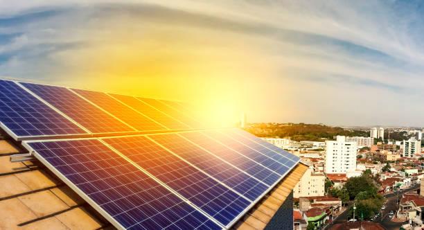 Eneva - Geração solar distribuída