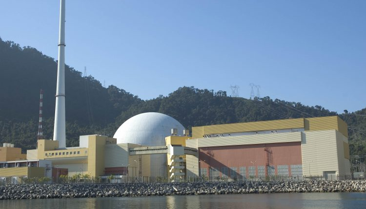 Liquidações de energia nuclear e cotas