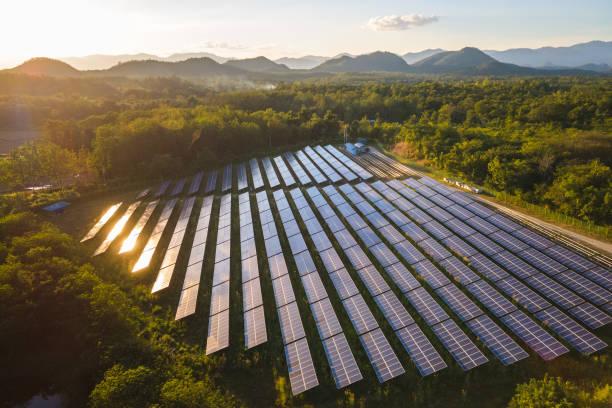 Shell e gerdau - parque solar