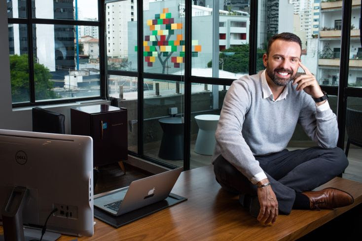 Javier Reclusa, CEO da STI Norland