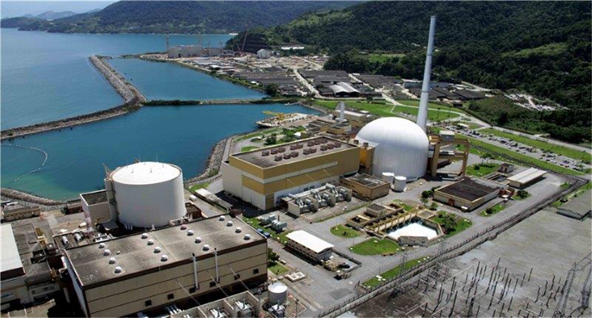 Liquidações de energia nuclear