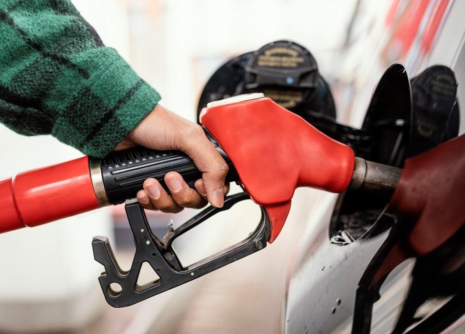 combustíveis - gasolina