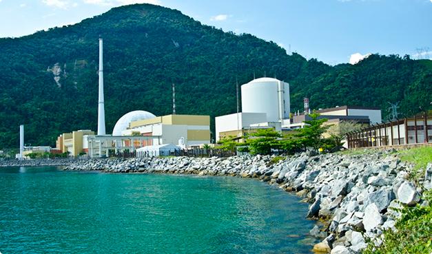 Segurança nuclear